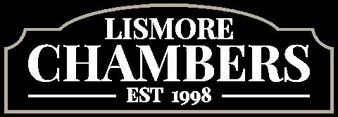 lismore chambers barristers logo