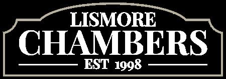 Lismore Chambers Logo